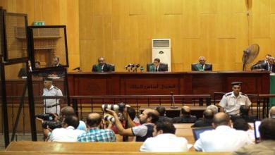 Photo of مصر:السجن من 3 إلى 5 سنوات لـ13 شرطياً بتهمة التحريض على التظاهر