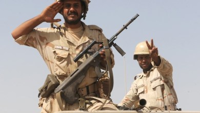 Photo of السعودية تبدي استعدادها لإرسال قوات لسوريا ضمن ائتلاف