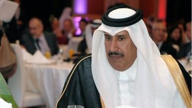 "Photo of هذا ما طالب به حمد بن جاسم برسالة لقادة ""التعاون الخليجي"""