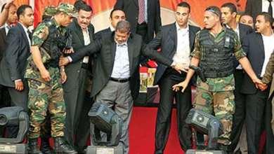 Photo of القضاء ينصف «مرسى»
