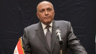 Photo of مصر: نقف مع السعودية ضد كل من يهدد أمنها