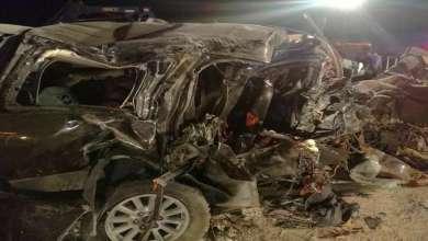 Photo of الكشف عن سبب الحادث الذي أودى بحياة نائب أردني و6 من عائلته