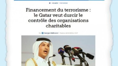 Photo of وزير المالية لصحيفة لوفيغارو: قطر منخرطة في مكافحة الإرهاب وتجفيف منابعه