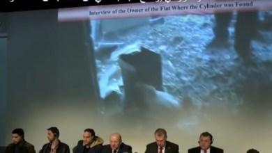 Photo of الدجاج يبرّئ بشار الأسد من تهمة استعمال الكيمياوي!