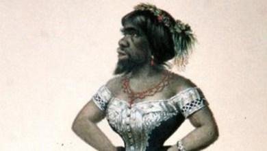 "Photo of ""أقبح امرأة"" دفنت بعد 153 سنة من وفاتها.. لهذا السبب"