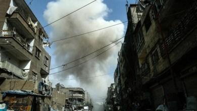Photo of تحذير لشركات الطيران: ضربة محتملة ضد سوريا خلال 72 ساعة