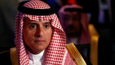 Photo of الجبير: أزمة قطر غير مطروحة في القمة العربية