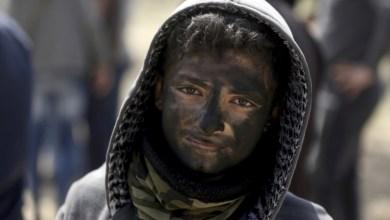 Photo of طفل جمعة الكاوتشوك
