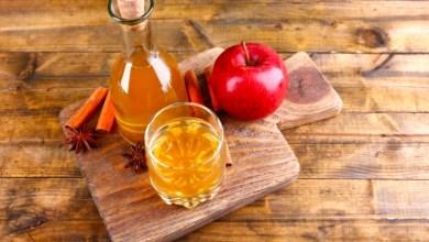 Photo of خل التفاح يحارب بكتيريا الأمعاء الضارة