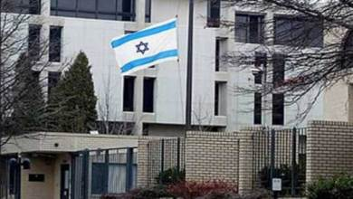 Photo of سفارة إسرائيل في مصر تحتفل بذكرى النكبة في فندق افتتحه جمال عبد الناصر