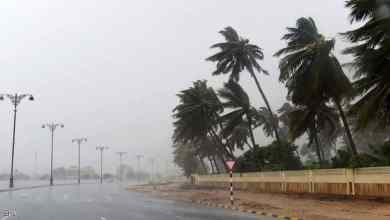 "Photo of تأثير ""محدود"" للإعصار ""ماكونو"" على الإمارات"