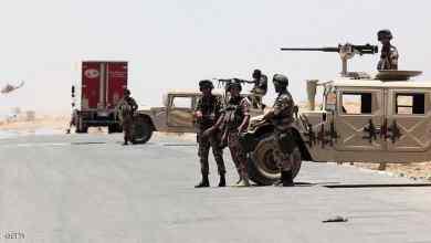 """Photo of الأردن يعتقل """"داعشيين"""" حاولا التسلل إلى سوريا"""