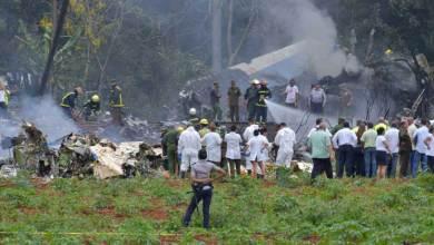 Photo of حداد وطني في كوبا بعد مقتل 107 أشخاص في تحطم طائرة- (صور)