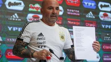 Photo of مفاجأة سارة وأخرى صادمة في قائمة الأرجنتين لكأس العالم