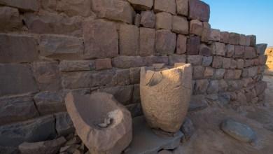 Photo of العثور على جرة عملات من القرن الأول الميلادي في نجران