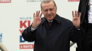 Photo of أردوغان: سننفذ عمليات عسكرية جديدة بعد هجماتنا في سوريا