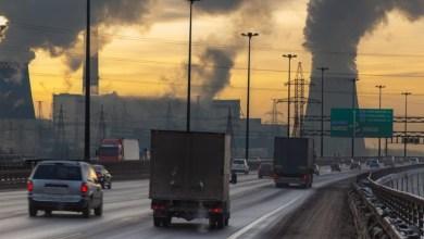 Photo of تلوث الهواء.. الأسوأ منذ 800 ألف سنة