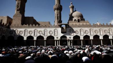 Photo of احتفالات في ذكرى تأسيس الجامع الأزهر