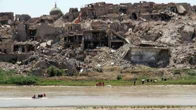 Photo of مئات الجثث تحت أنقاض الموصل تهدد حياة الأحياء