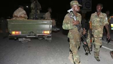 Photo of قتلى بتفجير انتحاري استهدف قافلة للجيش في الصومال