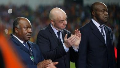 """Photo of """"فيفا"""" يقترح إقامة كأس عالم مصغرة بمشاركة 8 منتخبات"""