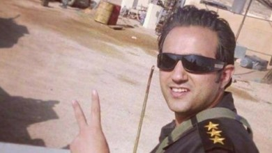 Photo of هجوم إرهابي..مقتل ضابط كان يوزع وجبات السحور بسيناء