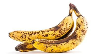 "Photo of هذه الدراسة ستفاجئك عن ""سواد الموز""!"