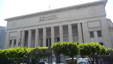 Photo of مصر.. إحالة 40 متهماً للمحاكمة بتهمة تهريب البشر
