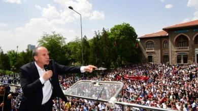 Photo of «الجمهوري» يعلن مرشّحه للانتخابات الرئاسية في تركيا