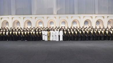 Photo of «عيال زايد» عرس جماعي لـ 130 شاباً في دبي
