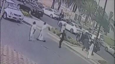 Photo of القبض على سعوديين اثنين أطلقا النار على مواطن في الجبيل