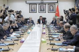 Photo of فشل جلسة الحكومة الأردنية مع مجلس النقباء.. والأخير يتوعد