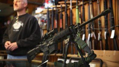 Photo of الأمريكيون يملكون نحو نصف الأسلحة التي يحوزها المدنيون في العالم