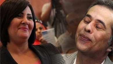 Photo of توفيق عكاشة يتزوج حياة الدرديرى و يعينها مديرة لقناة الفراعين -(صور وفيديو)