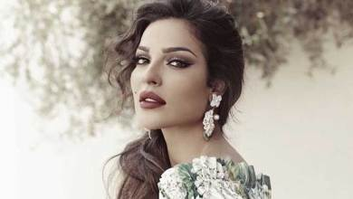 Photo of نادين نجيم لفنانة إماراتية: بدك كتير لتصيري امرأة