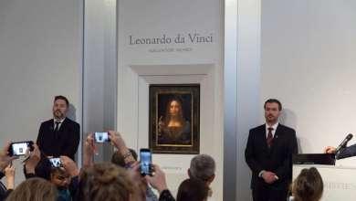 Photo of وزير الثقافة السعودي الجديد اقتنى أغلى لوحة في العالم لمتحف إماراتي!