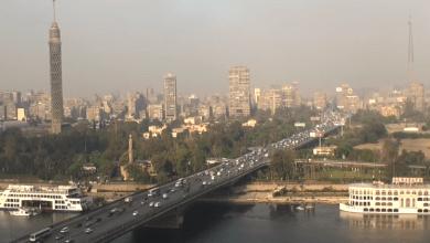 Photo of مصر أكثر أمانا من الولايات المتحدة وبريطانيا