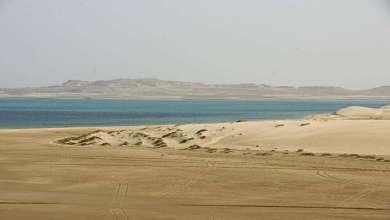 Photo of يريدون عزل قطر بحدود مائية مصطنعة