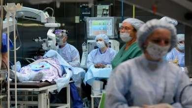Photo of دراسة جديدة تكشف خطر الإرهاق لدى الأطباء