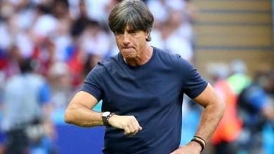 """Photo of مدرب ألمانيا يعلق على الخروج """"المذل"""" لمنتخبه من كأس العالم"""