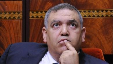 """Photo of """"زلزال إداري"""" جديد يضرب وزارة الداخلية في المغرب"""