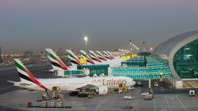 "Photo of مطار دبي الدولي يستعد لـ""اليوم الأصعب"""
