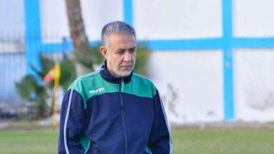 Photo of وفاة مدرب مصري بأزمة قلبية عقب إحراز هدف الفوز للسعودية
