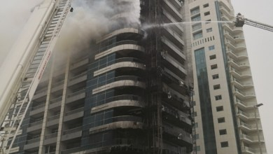Photo of خلل في التوصيلات الكهربائية تسبّب في حريق «ذا زين»
