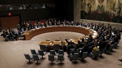 Photo of انتخاب 5 دول أعضاء غير دائمين في مجلس الأمن