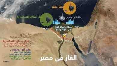 Photo of رسميا.. مصر تعلن زيادة أسعار الغاز الطبيعي