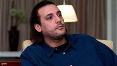 Photo of قاضية لبنانية تمنع ابن القذافي من مغادرة البلاد