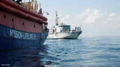 Photo of غرق قارب للمهاجرين يحمل 160 شخصا قبالة قبرص