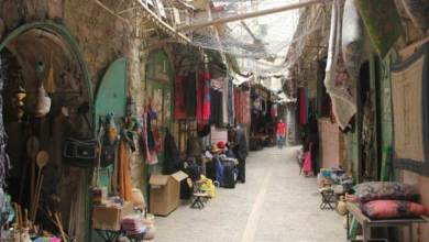 Photo of جولة سياحية مجانية في مدينة الخليل القديمة بفلسطين