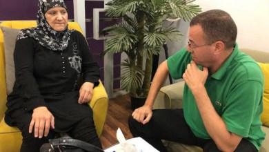 Photo of والدة شاتمة المصريين: أملي في عفو السيسي